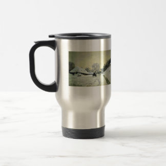Orsay-brut by Claude Monet Coffee Mugs
