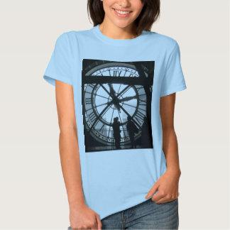 Orsay Clock Shirt