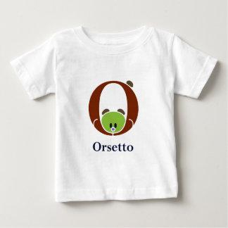Orsetto bimbo baby T-Shirt