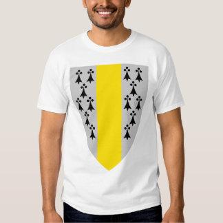 Orskog komm, Norway Shirt
