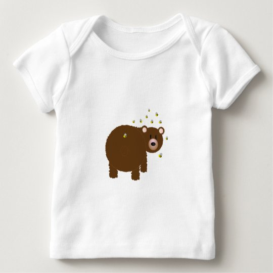 Orson Baby T-Shirt