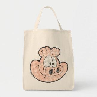 Orson la bolsa de asas del cerdo