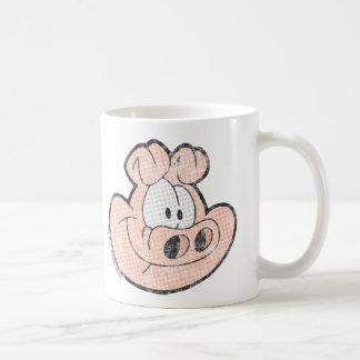 Orson la taza del cerdo