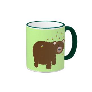 Orson Ringer Mug