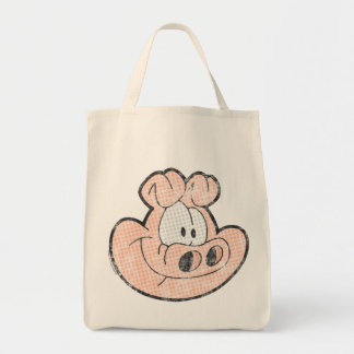 Orson the Pig Tote Bag