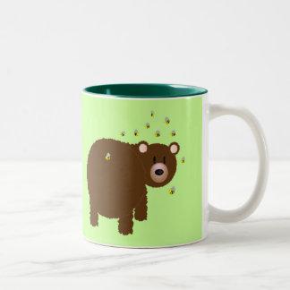 Orson Two-Tone Coffee Mug