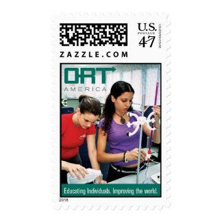 ORT America U.S. Postage 3 (Standard)
