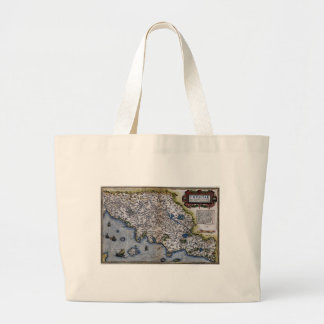 Ortelius' Thvsciae Tote Bag