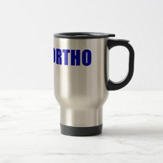 Ortho Travel Mug