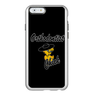 Orthodontist Chick #4 Incipio Feather® Shine iPhone 6 Case