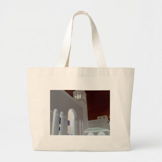 Orthodox Cathedral Tote Bags