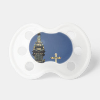 Orthodox Christian Church domes Pacifier