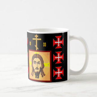 Orthodox Christian Coffee Mug