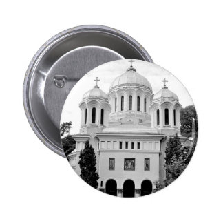 Orthodox church button