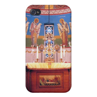 Orthodox Church iPhone Case iPhone 4/4S Covers