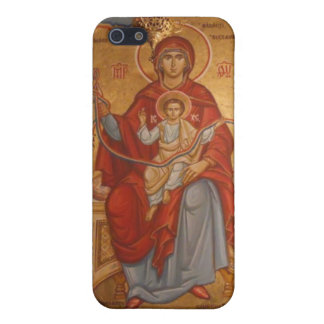 Orthodox Church iPhone Case iPhone 5 Cases