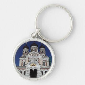 Orthodox Church Keychain