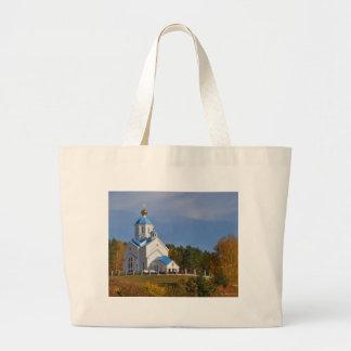 Orthodox Church Photograph Bags