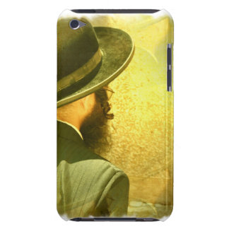 Orthodox Jew iTouch Case Barely There iPod Case