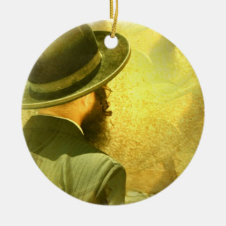 Orthodox Jew Ornament