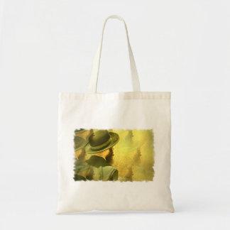 Orthodox Jew Small Canvas Bag