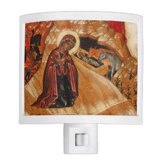 Orthodox Nativity Nightlight