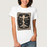 orthodoxia t-shirt