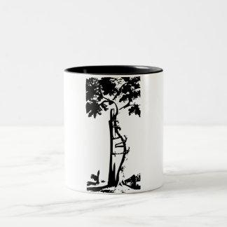 Orthopedic Crooked Tree Mugs