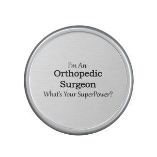 Orthopedic Surgeon Speaker