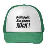 Orthopedic Surgeons Rock! Hat