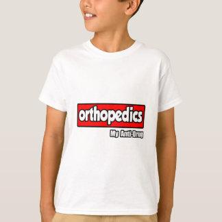 Orthopedics...My Anti-Drug T-Shirt