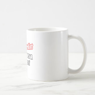 Orthopedist Big Deal Coffee Mugs