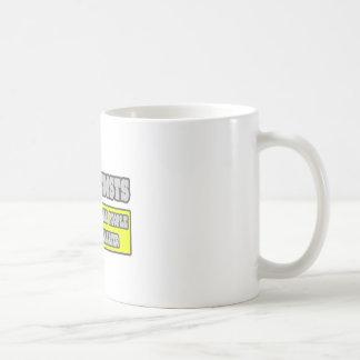 Orthopedists Much Smarter Coffee Mugs