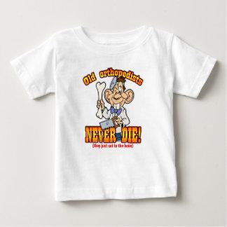 Orthopedists T Shirts