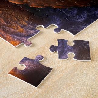 Orthricon Fractal Art Jigsaw Puzzle
