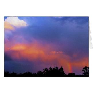 ortiz rainbow card