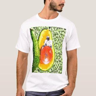 ORULA AVOCADO T-Shirt