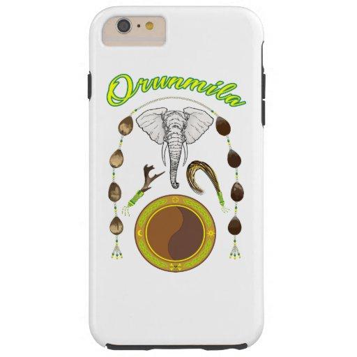 Orula Tough iPhone 6 Plus Case
