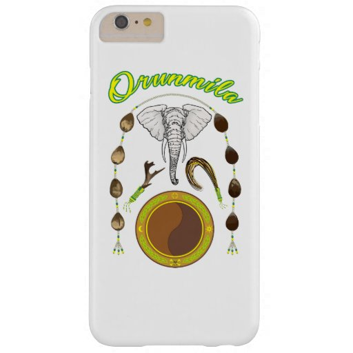 Orula Barely There iPhone 6 Plus Case