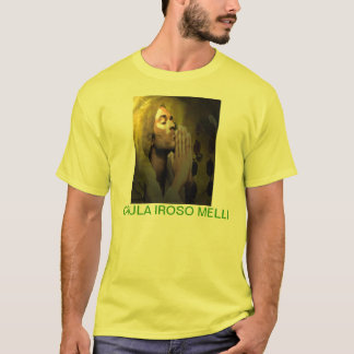 ORULA IROSO MEYI BY LIZ LOZ T-Shirt