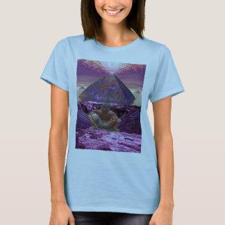 ORULA'S WORLD PIRAMID T-Shirt