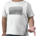 Orville Wright on First Flight at 120 feet Shirts