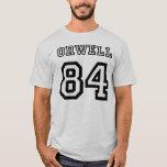Orwell 84 playera