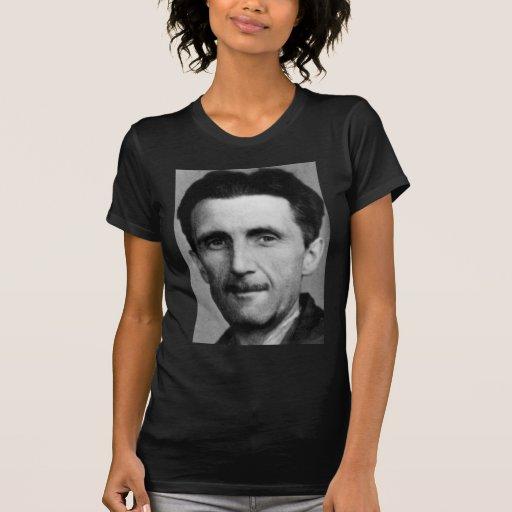 orwell de George Camisetas