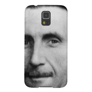 orwell de George Carcasas Para Galaxy S5