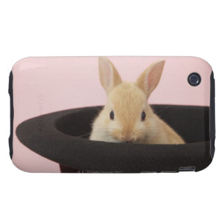 Oryctolagus cuniculus iPhone 3 tough cases