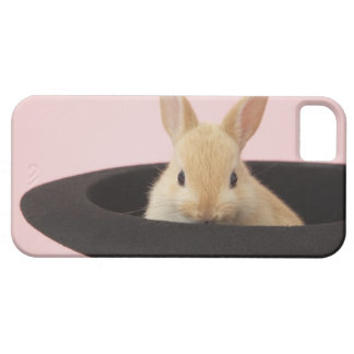 Oryctolagus cuniculus iPhone SE/5/5s case