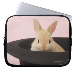 Oryctolagus cuniculus laptop sleeves