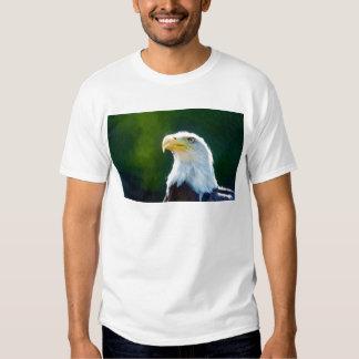 oryol ptica fon art2 shirt