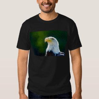 oryol ptica fon art2 t-shirt